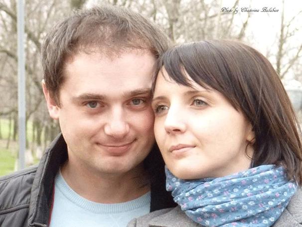 Мы с женой